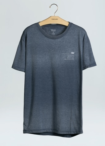 90bb2ee703 T-Shirt Over Color Stamp Type